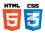 Noma veltīta html5-css3 attīstītājs